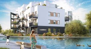 570 apartamentów wokół jeziora w planach Marvipolu