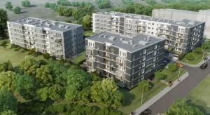 Archicom buduje nowe osiedle społeczne