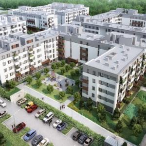 Zobacz wyniki największych graczy na rynku mieszkaniowym