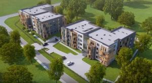 Dombud-Invest wybuduje apartamenty w Żorach
