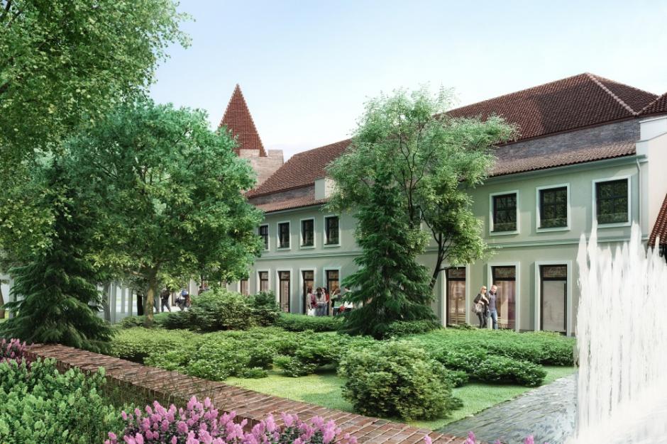 Czwarty budynek Bulwaru Staromiejskiego już w sprzedaży