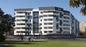 Bydgoszcz: Ostatnie mieszkanie na osiedlu Mozaika