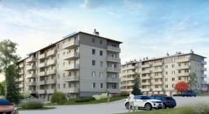 Arbet ruszył z kolejną inwestycją w Olsztynie