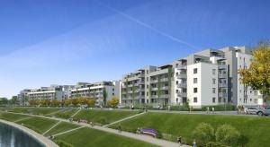Developres liczy mieszkania