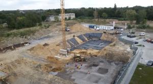 TDJ Estate ruszył z nowym etapem Osiedla Franciszkańskiego
