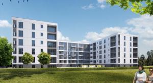 SPS Construction wybuduje osiedle dla Longbridge