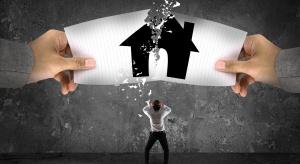 Czeka nas podwyżka marż kredytów mieszkaniowych?