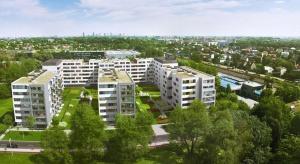 Co nowego na budowie Ursa Smart City - pokażą drony
