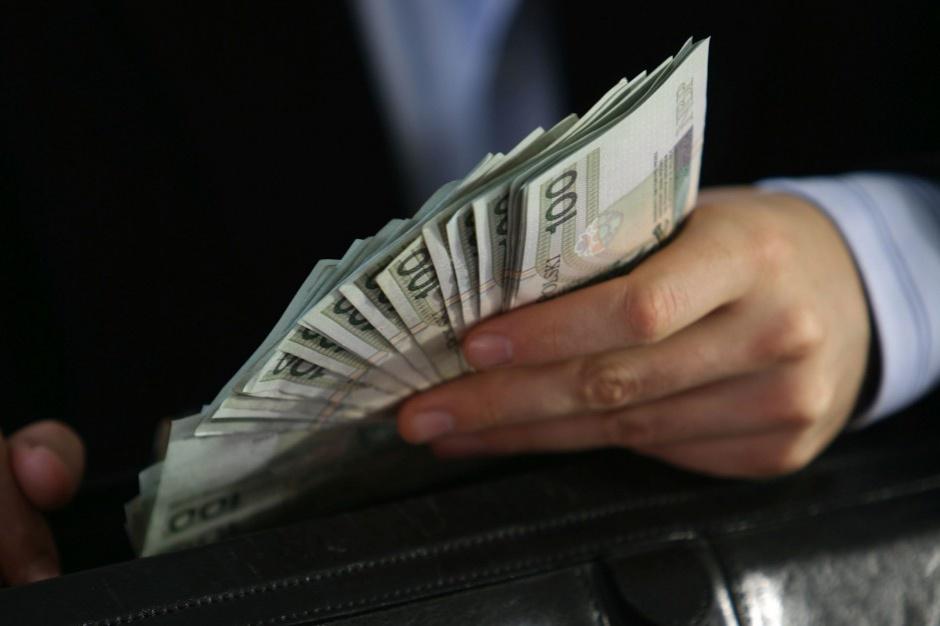 Decyzja EBC zaważyła na wycenie złotego