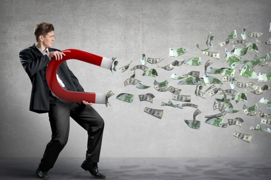 Amerykański fundusz zebrał 250 mln euro na zakupy mieszkaniowe
