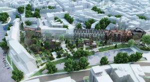 Bulwar Staromiejski zyska nowe mieszkania. i2 z nowym pozwoleniem na budowę
