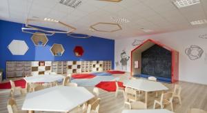 MegaMocni: inspirujące przedszkole w Gdańsku