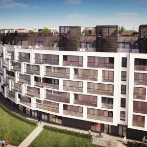 Apartamenty i soft lofty Wola Libre mają wzięcie