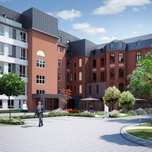 Będzie więcej apartamentów dla seniora