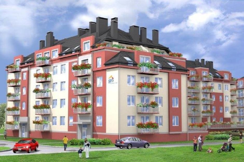 Mieszkania osiedla Nowy Horyzont z bonusem