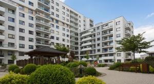 Osiedle Sakura: 25 mieszkań do wzięcia