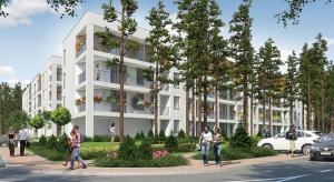 Apartamenty pod Sosnami zapełnią się mieszkańcami