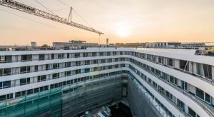 Luksusowe apartamenty we Wrocławiu na finiszu