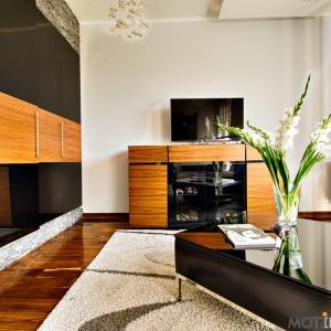 Nowoczesny i elegancki apartament dla rodziny