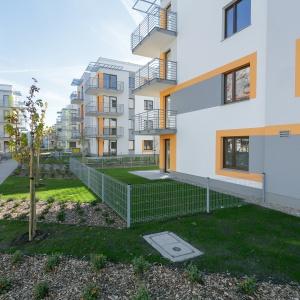Osiedle Cytrusowe: kolejne budynki są już w sprzedaży