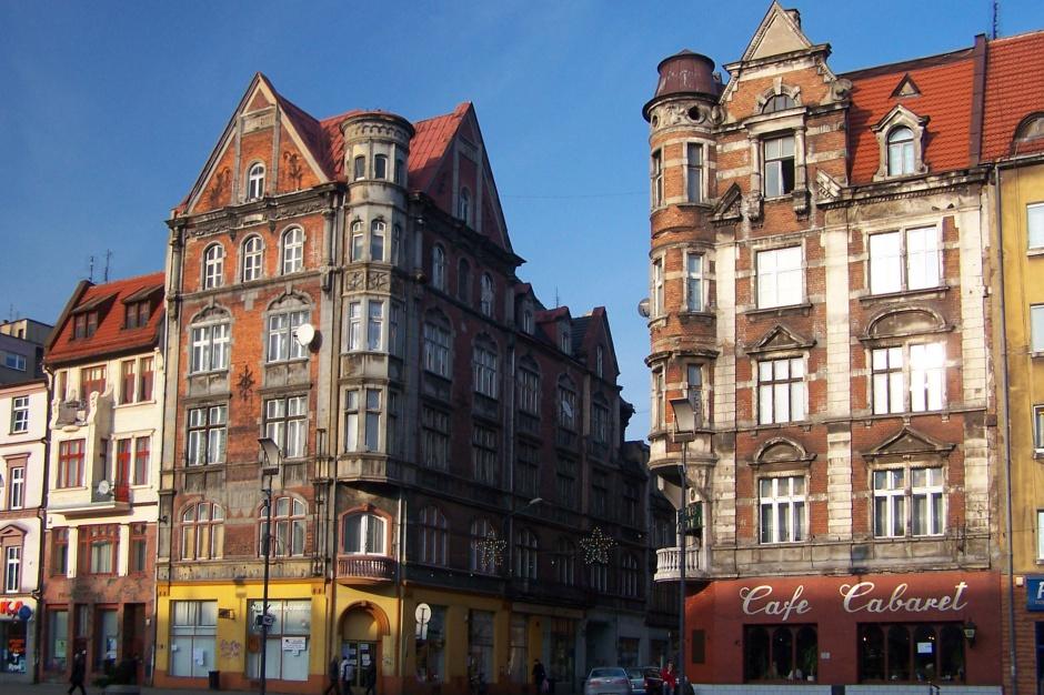 Bytom wyremontuje budynki, których lokatorzy regularnie opłacają czynsz