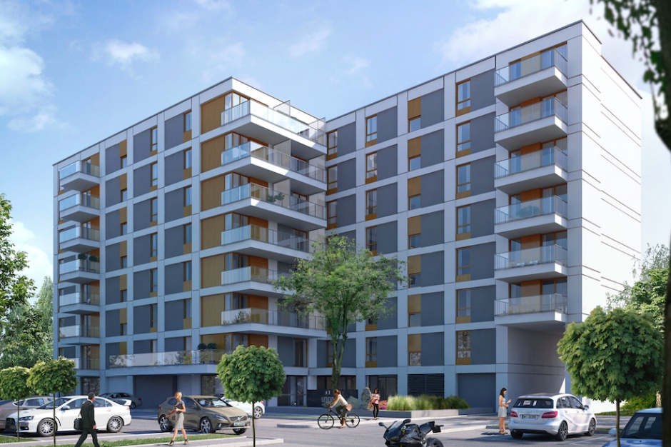 Apartamenty w ofercie Bouygues Immobilier