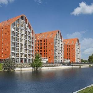 Mill-Yon rozpoczął rezerwację drugiego etapu Aury Gdańsk