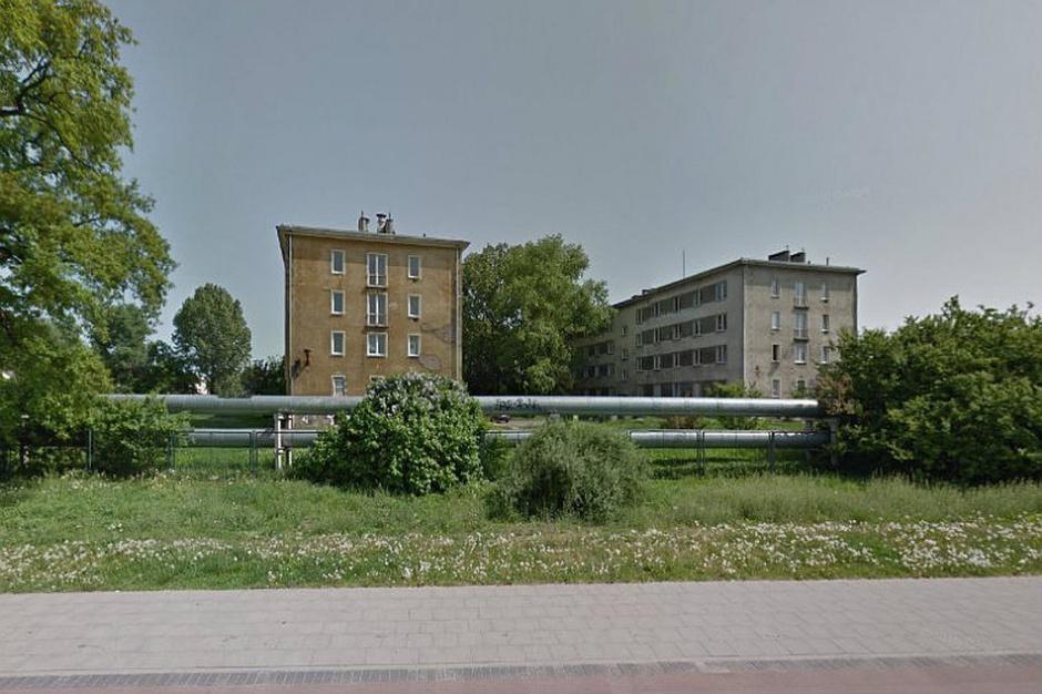 Uchodźcy w Gdańsku. Czy zamieszkają w opuszczonym budynku?
