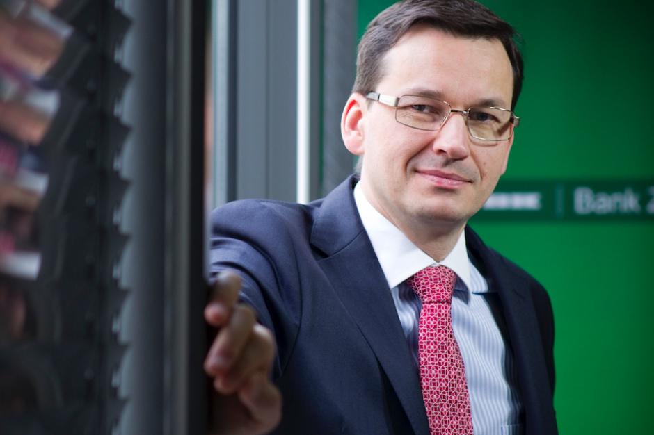 Morawiecki o Mieszkaniu Plus: Państwo nie ma zastąpić całego rynku