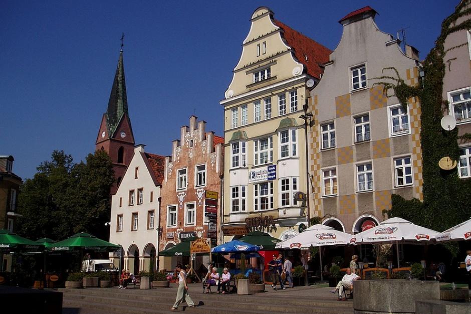 W Olsztynie blisko 30 proc. mniej przestępstw przeciwko mieniu