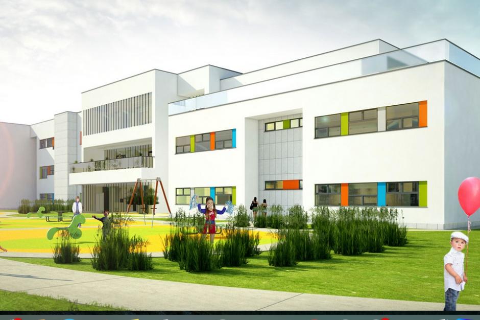 Bydgoszcz zyska nową szkołę i przedszkole