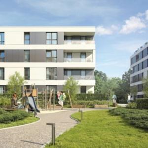 Silva nowym osiedlem na mapie Gdyni