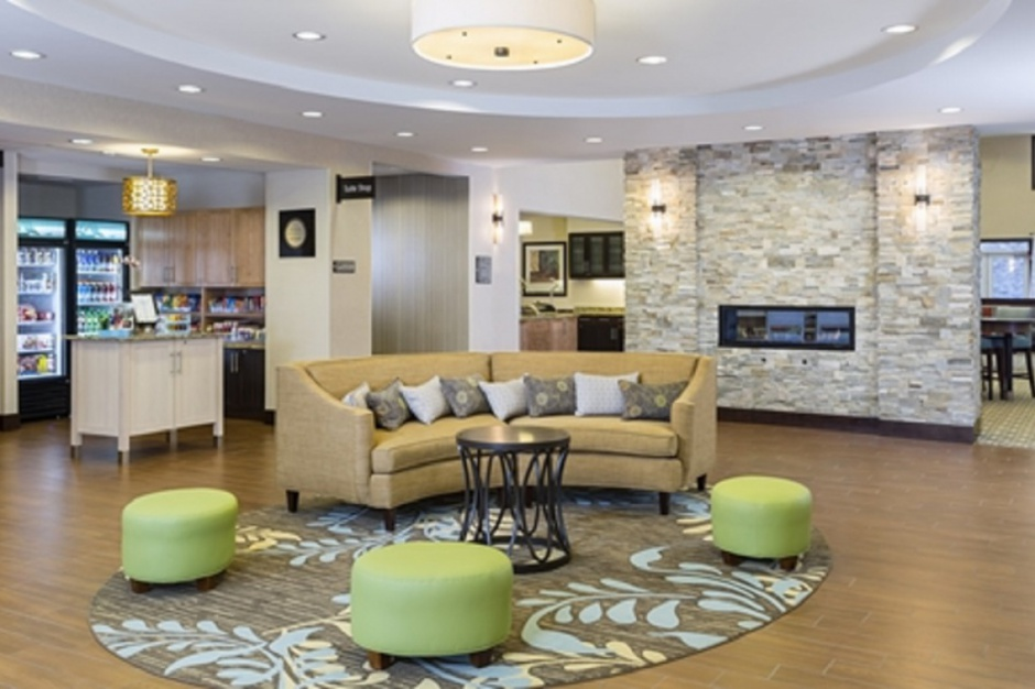 Domowy hotel dla wybrednych klientów