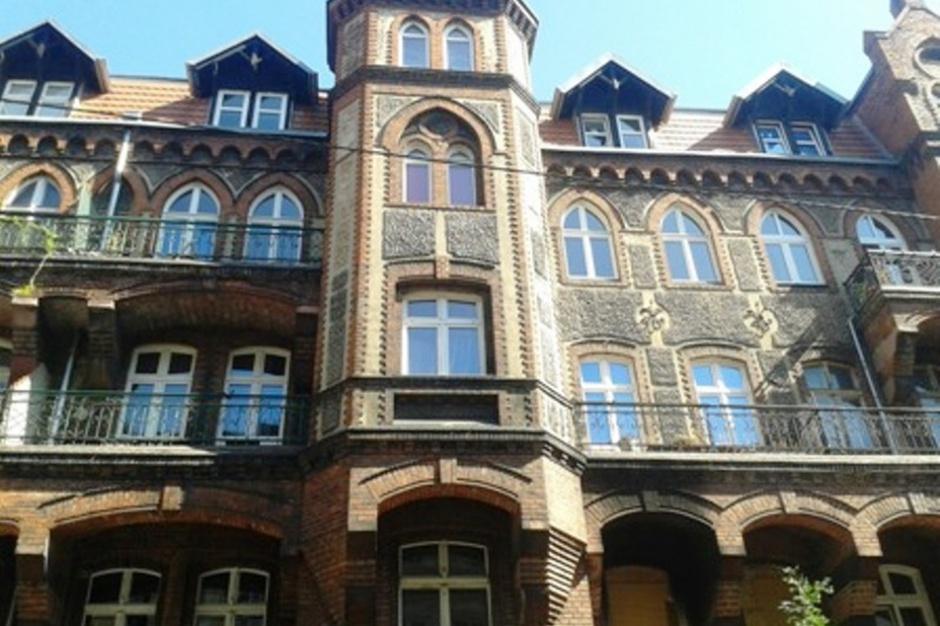 Poznań wynajmie mieszkania wymagające remontu