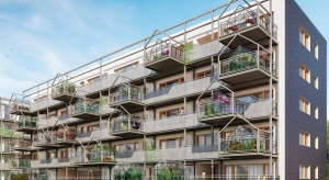 Evergreen 365: apartamenty z własną szklarnią