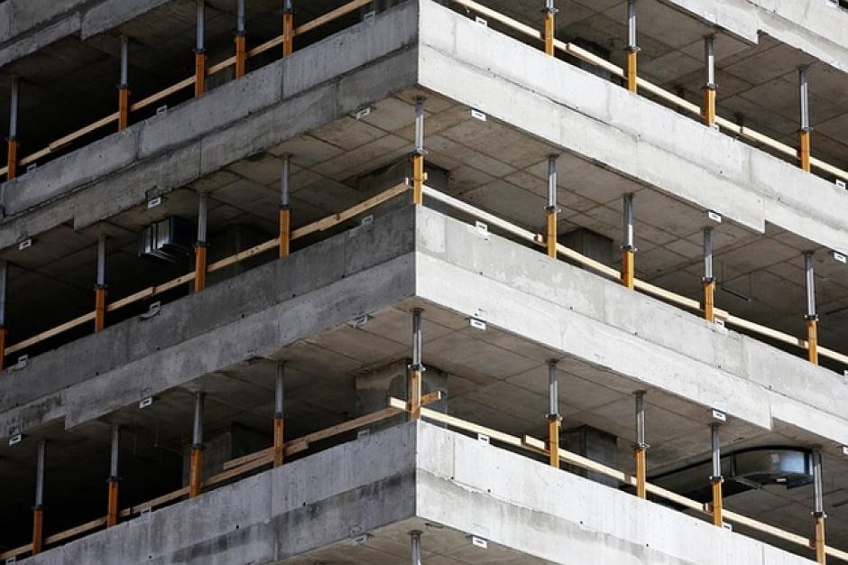 Rośnie liczba kontroli na budowach