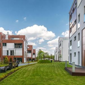 Marvipol skupuje ziemię pod mieszkania