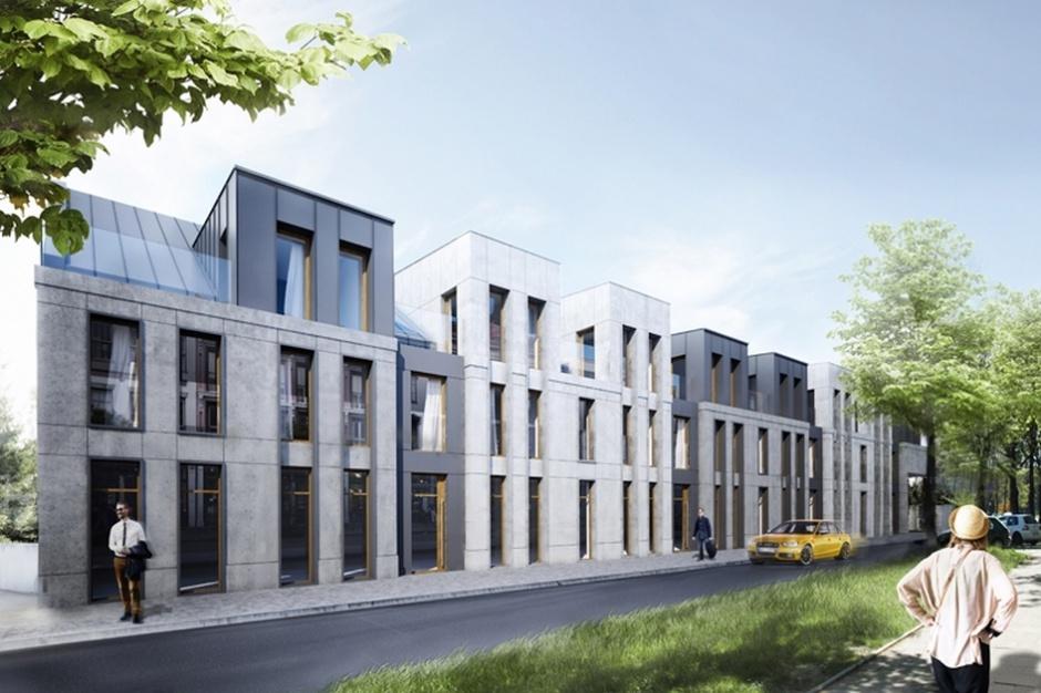 Aramus dostał kredyt na Apartamenty Dąbrowskiego
