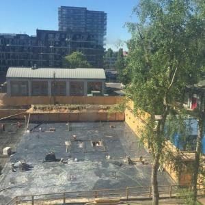 Soho Development z kredytem na budynek Warsa