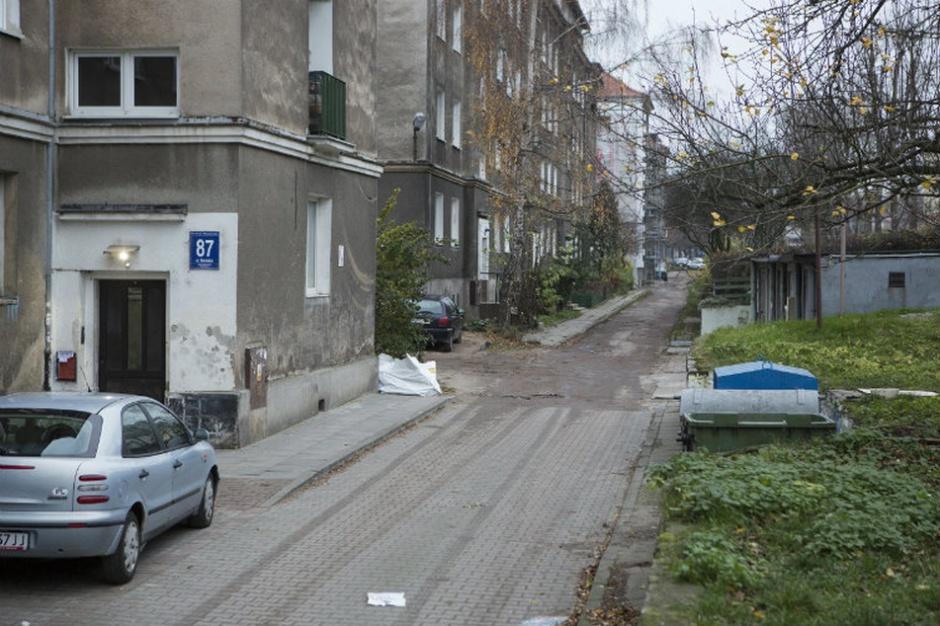 Gdańsk: Lokatorzy wydzierżawią podwórka