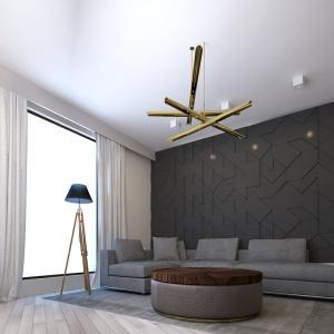 Panele architektoniczne, czyli puzzle na ścianie