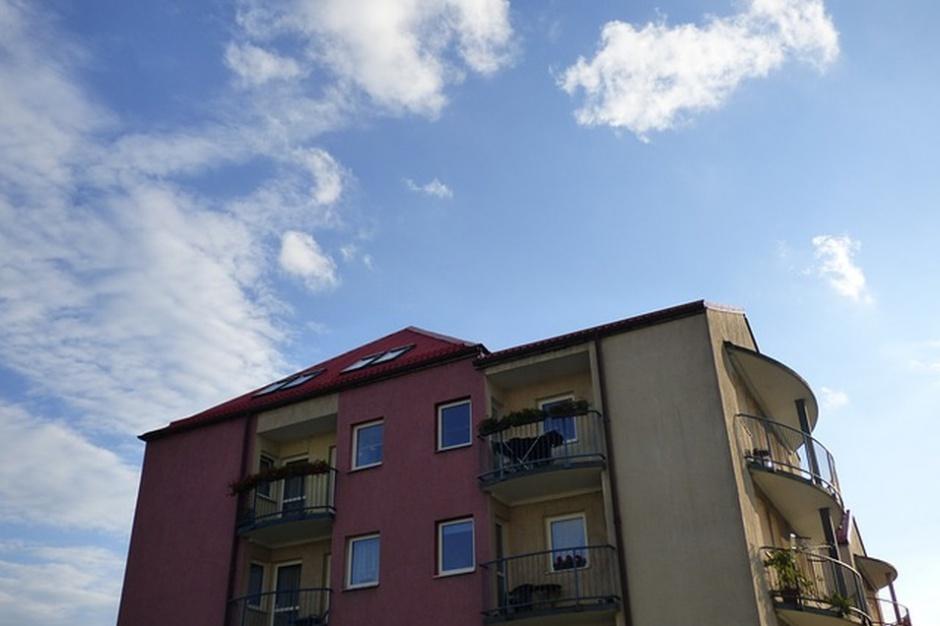Mikołajki zbudują dwa bloki z 48 mieszkaniami