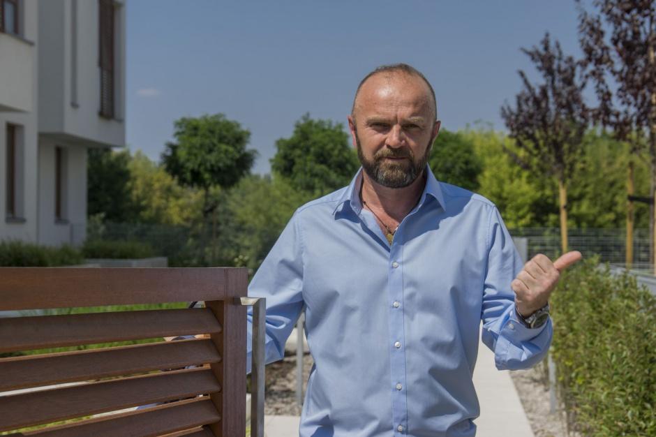 Marek Bulak: Przy projektowaniu osiedla nie można fantazjować