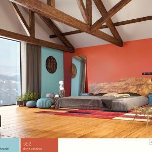 Jakie kolory będą miały nasze mieszkania w 2016 roku?