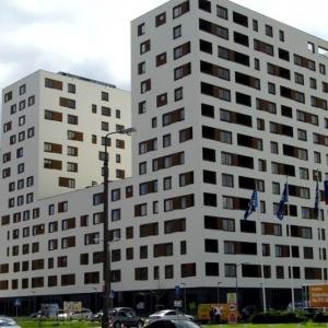 Osiedle Iskra VI z pozwoleniem na budowę