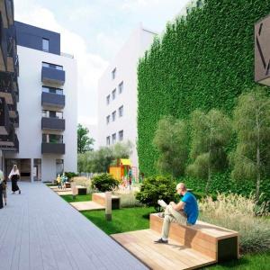 Fundusz inwestuje w mieszkania na wynajem we Wrocławiu