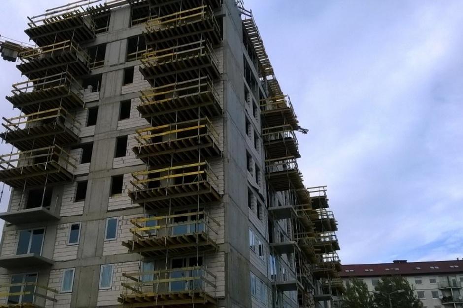 Mieszkanie na osiedlu Panoramika z darmowym aktem notarialnym