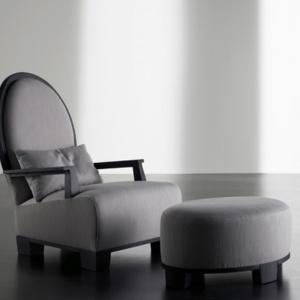 Berżery, czyli fotele do konwersacji