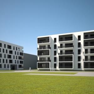 JHM Development sprzedaje mieszkania w Łowiczu