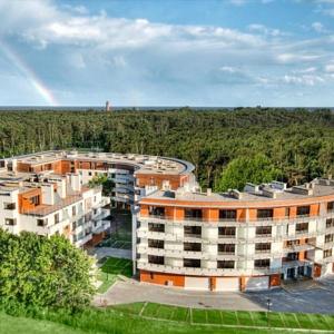 JHM Development podlicza mieszkania